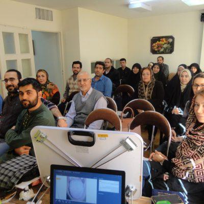 دوره تخصصی طب سنتی - دوره تخصصی طب ایرانی اسلامی